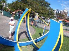 relogio de sol, Praça da Ciência membros do TripAdvisor em Vitória, ES.