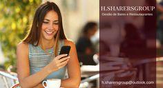 H.Sharers Group - Gestão de Negócios para Restaurantes :  Experiência do cliente é o focopara o restaurante...