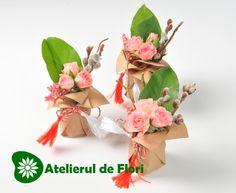 martisoare din flori uscate - Căutare Google