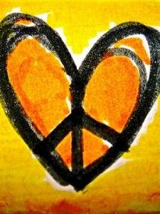 Crayon-Peace-Heart davidji
