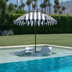 Design your custom umbrella with OUTSIDE Hoff Miller and Santa Barbara Designs #outdoorlivingspace #umbrella Patio, Santa Barbara, Outdoor Decor, The Outsiders, Shades, Design, Home Decor, Instagram, Decoration Home