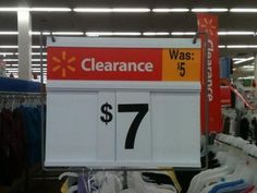 Oh walmart...ALL MY FRIENDS HANG OUT AT WALMART!!  ~lmao~ I seen you there the other day ;)  Come Follow my Board......