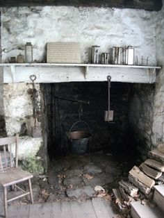Hopewell Furnace National Historic Site - Pennsylvania   Flickr - Photo Sharing!
