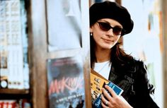 Notting Hill - Julia Roberts #nottinghill #juliaroberts #1999