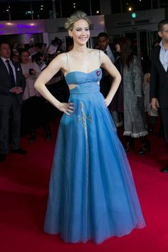 This Will Be the Most Popular Designer Dress of the 2017 Award Season