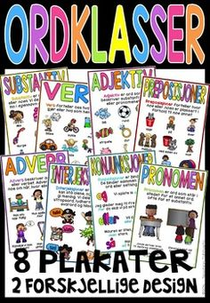 Browse over 10 educational resources created by Teaching FUNtastic in the official Teachers Pay Teachers store. Swedish Language, Adverbs, Parts Of Speech, Teacher Pay Teachers, Children, Kids, Classroom, Culture, Teaching