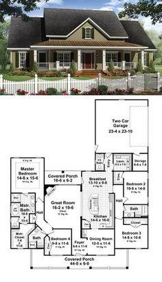 Aspen Rancher: 4 Bedrooms, 3.5 Baths, full laundry room, open floor plan and HUGE master WIC!