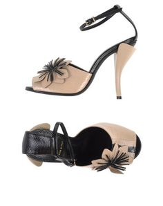 I found this great FENDI Sandals on yoox.com. Click on the image above to get a coupon code for Free Standard Shipping on your next order. #yoox