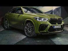 2021 BMW X6 M Bmw X6, Bmw M Power, Brake Pads, Vehicles, Curly, Style, Cars, Automobile, Swag
