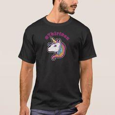 13th Birthday Shirt Unicorn Hashtag Milestone - birthday gifts party celebration custom gift ideas diy