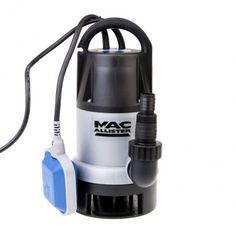 Pompa zatapialna do wody brudnej MacAllister 550 W