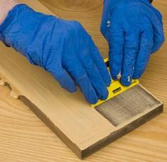 Learn how and when to use sealers and fillers on your next woodworking project. Pour fillers, often called grain fillers will create a glass smooth finish.