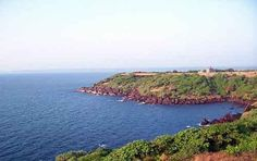 #Ganpatipule Beach #Konkan stretch 8 hours from #Mumbai great place to stay if you wish to have a break from #Mumbai