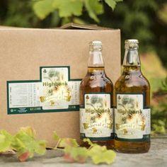 Irish Food, Highbank Organic Orchards