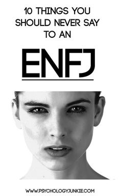 What should you NEVER say to an ENFJ? Find out in this in-depth article!- All on point! Enfj Personality, Personality Psychology, Myers Briggs Personality Types, Myers Briggs Personalities, 16 Personalities, Psychology Facts, Myers Briggs Enfj, Myer Briggs, Enfj T