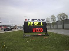 Happy National Thriftshop Day! Now here's a sure fire fund raising idea!.