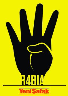 RABIA, R4BIA, Mısır, Egypt