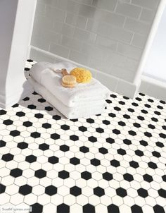 Quite like this flooring - tiles for our bathroom/dressing room?