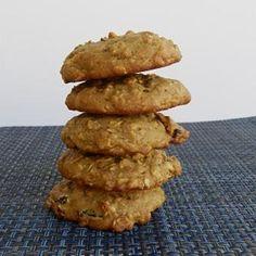 Skinny Pumpkin Protein Cookies Recipe - ZipList