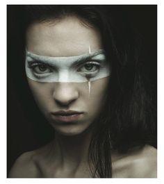 A dark eyed