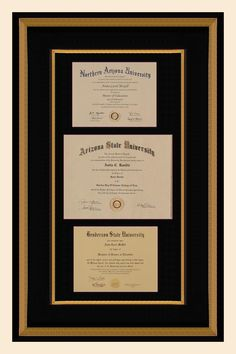 framing diplomas ideas google search