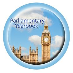 Parliamentary Yearbook Logo