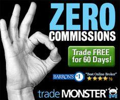 Business Stuff: tradeMONSTER™