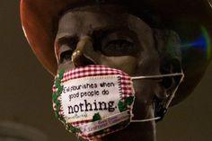Crafting + Activism = Craftivism