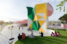 SUMMER PAVILION projects - Pesquisa Google