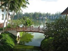 Sheraton Laguna Resort in Phuket Thailand