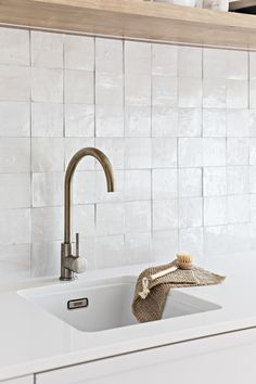 Gold Coast Bathroom products now at our showroom - a stunning range of products such as copper sinks, rose gold tapware, matte black bathroom accessories. Laundry Design, Laundry Decor, Laundry Room, Bathroom Interior, Kitchen Interior, Kitchen Decor, Bathroom Ideas, Coastal Interior, Interior Desing