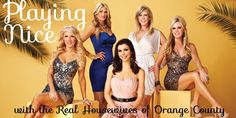 Real Housewives of Orange County, Issue #7 Health Beauty Life Magazine