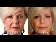 Nu Skin AgeLoc Galvanic Spa Before and After Photo - YouTube