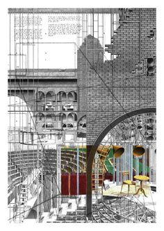 Camera 014 - Mafia Diary Room Scene / The Innovation Games | Joseph Millar : Greenwich University / Unit 18 [Pascal Bronner & Thomas Hillier] | josephmillar@live.co.uk
