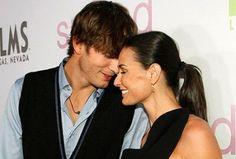 Demi Moore quiere recuperar el amor de Ashton Kutcher.