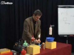 Fizyka. Cz. III: Ciśnienie atmosferyczne i hydrostatyczne