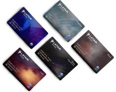 LATAM Pass cards
