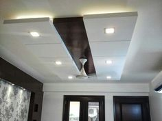 9 Creative and Modern Ideas: False Ceiling Dining Design false ceiling dining.Cheap False Ceiling Ideas false ceiling design for hall. Bedroom False Ceiling Design, False Ceiling Living Room, Bedroom Ceiling, Living Room Wood Floor, Living Room With Fireplace, Pop Design, Design Ideas, Design Hotel, Office Light