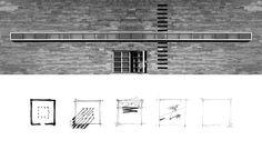 Benaki Museum, Athens by Kokkinou + Kourkoulas Benaki Museum, Facade House, Athens, Night Life, Architecture Design, Floor Plans, Outdoor Decor, Lab, Architecture Layout