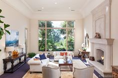 Rambla De Las Flores | andesign, inc.  #interiordesign #luxury #decor #homedecor #homeinspo #lajolla #realestate #staging