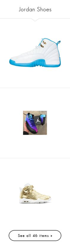 """""""Jordan Shoes"""" by basketballislife11 ❤ liked on Polyvore featuring shoes, sneakers, star shoes, retro style shoes, retro shoes, jordans, men's fashion, men's shoes, men's sneakers and mens retro sneakers"""