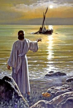 """The Great Commission:  (Matthew 28:19-20)  Go therefore and make disciples of all the nations, baptizing them in the name of the Father and the Son and the Holy Spirit, teaching them to observe all that I commanded you; and lo, I am with you always, even to the end of the age."""""""