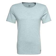 T-Shirt mit Streifenmuster ab 23,90 € Hier kaufen:  http://stylefru.it/s331983 #mint #style #shirt