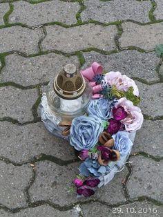 Funeral, Floral Arrangements, Gardening, Wreaths, Garden, Flowers, Nice Asses, Rose Flower Arrangements, Door Wreaths
