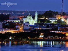 Hoy 21 de Diciembre #CiudadBolivar  cumple 419 años de fundada. La antigua ciudad de #Angostura  en sus calles y en sus paredes la historia es evidente, a orillas del #Orinoco