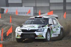 Lo spettacolo dei rally esalta il pubblico del Motor Show