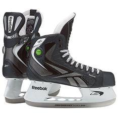 Reebok 9K Pump Ice Hockey Skates 2012