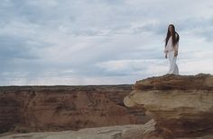 Take a peek into some great memories from Alanis' Scrapbook:  canyon de chelly (monument valley)