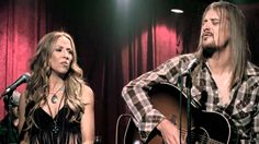 """Kid Rock - """"Collide"""" ft. Sheryl Crow [Official Video] (+playlist)"""