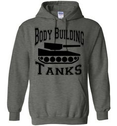 Gym Hoodies, Sweatshirts, Body Building Tips, Bodybuilding Workouts, Build Muscle, Tanks, Exercise, Products, Fashion